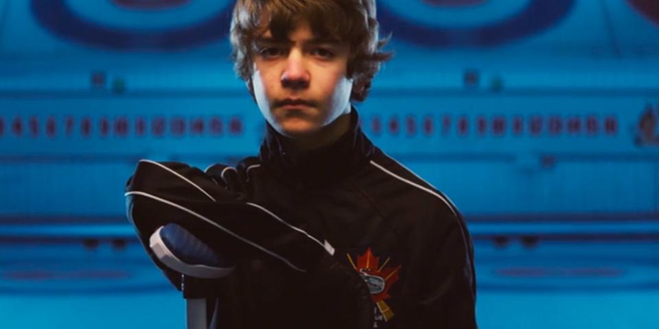 Canadian Curling Stories: Jordan