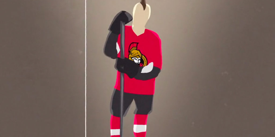 Why we love the Sens